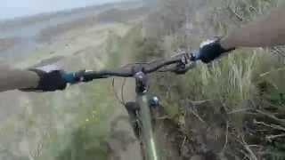 Lory State Park Mountain Biking - Timber Trail - Kona Honzo