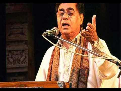 Main nashe mein hoonBy Jagjit SinghGhazal Collection