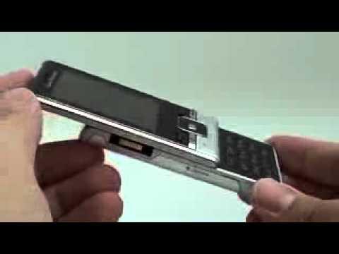 Celluloco.com Presents: Sony Ericsson T715 - hands on (AP-SECommunity)