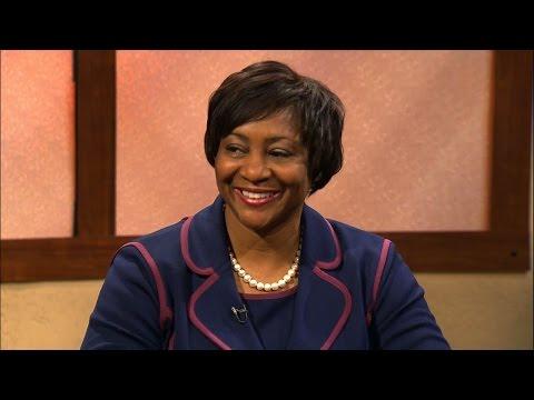 W.K. Kellogg Foundation C.E.O. La June Montgomery Tabron   American Black Journal Full Episode