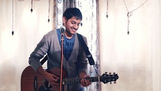 Awara Hun ( cover ) by Tamir Khan
