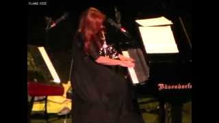 TORI AMOS - Live @ Moscow 2011 (FULL)