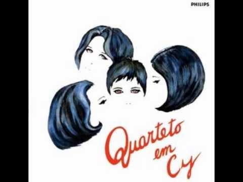 Quarteto Em Cy Sings Vinicius De Moraes Full Album