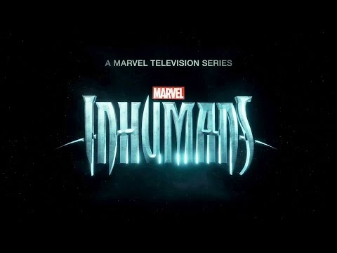 Marvel's Inhumans (ABC) Teaser HD