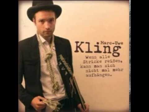 Marc Uwe Kling