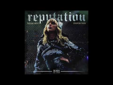 Taylor Swift - Intro + ...ready For It? (Live Reputation Stadium Tour)