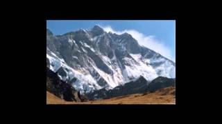Top 7: Die höchsten Berge der welt (asien)