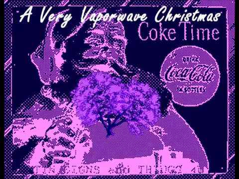 A Very Vaporwave Christmas - YouTube
