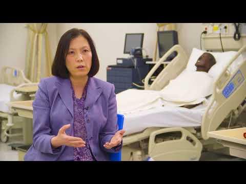 Villanova Nursing's BSN Program