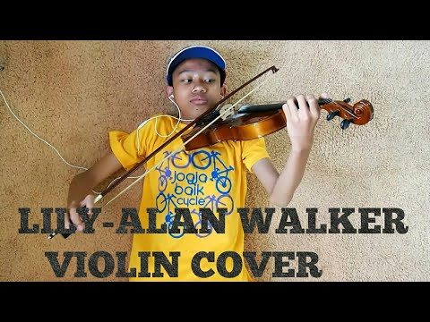 alan-walker,k-391-emeile-hollow|lily|violin-cover|by-reistring