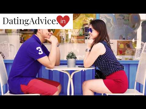 tips when first dating