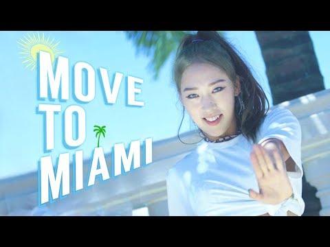 Enrique Iglesias - Move To Miami / JaneKim X HAZEL Choreography.