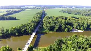 Indiana's Rivers