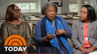 Charleston Shooting Survivors Open Up About The Power Of Forgiveness | TODAY