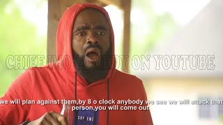 Ndi Ntisa 9    Everyday Is For The Thief One Day Is For The Owner. The End Has Come (Chief Imo Comedy)