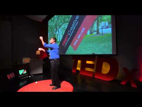 Paul Miller - Interactive Comedy Speaker