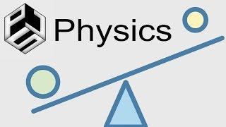 Игровой движок PointJS - Встроенная Физика. Презентация. Как сделать свою компьютерную игру?
