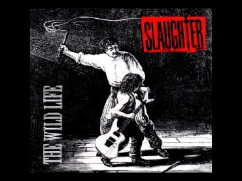 Slaughter - Streets of Broken Hearts (1992)