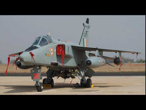 BREAKING NEWS : IAF ASKED TO BE READY FOR 'WARS' WITH PAKISTAN CHINA