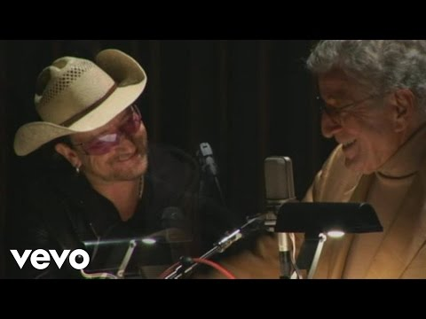 Tony Bennett - I Wanna Be Around... (from Duets: The Making Of An American Classic)