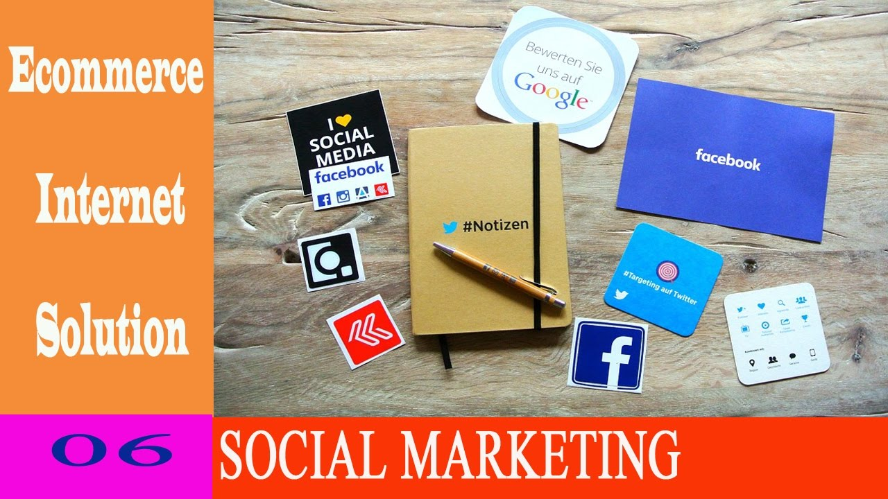 What is social marketing concept and examples - Social marketing ...
