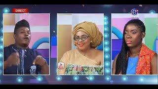 DISONS TOUT Du LUNDI 3 DÉCEMBRE 2018 - EQUINOXE TV