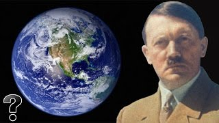 What If Hitler Ruled The World?