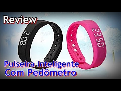 T5 Intelligent Pose - Pulse Pedometer - Review - Do It Yourself - FVM