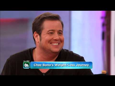 Chaz Bono's Reveal  The Doctors