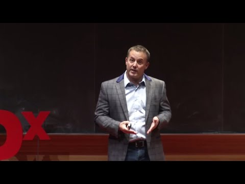 ADHD as an Entrepreneur's Superpower | John Torrens | TEDxSyracuseUniversity