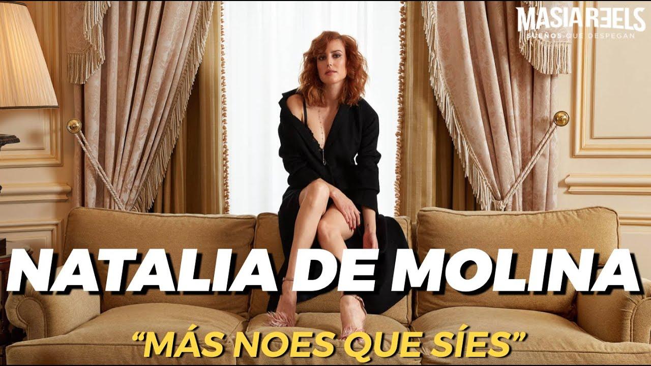 """""""He recibido más Noes que Síes"""" - Actriz Natalia de Molina"""