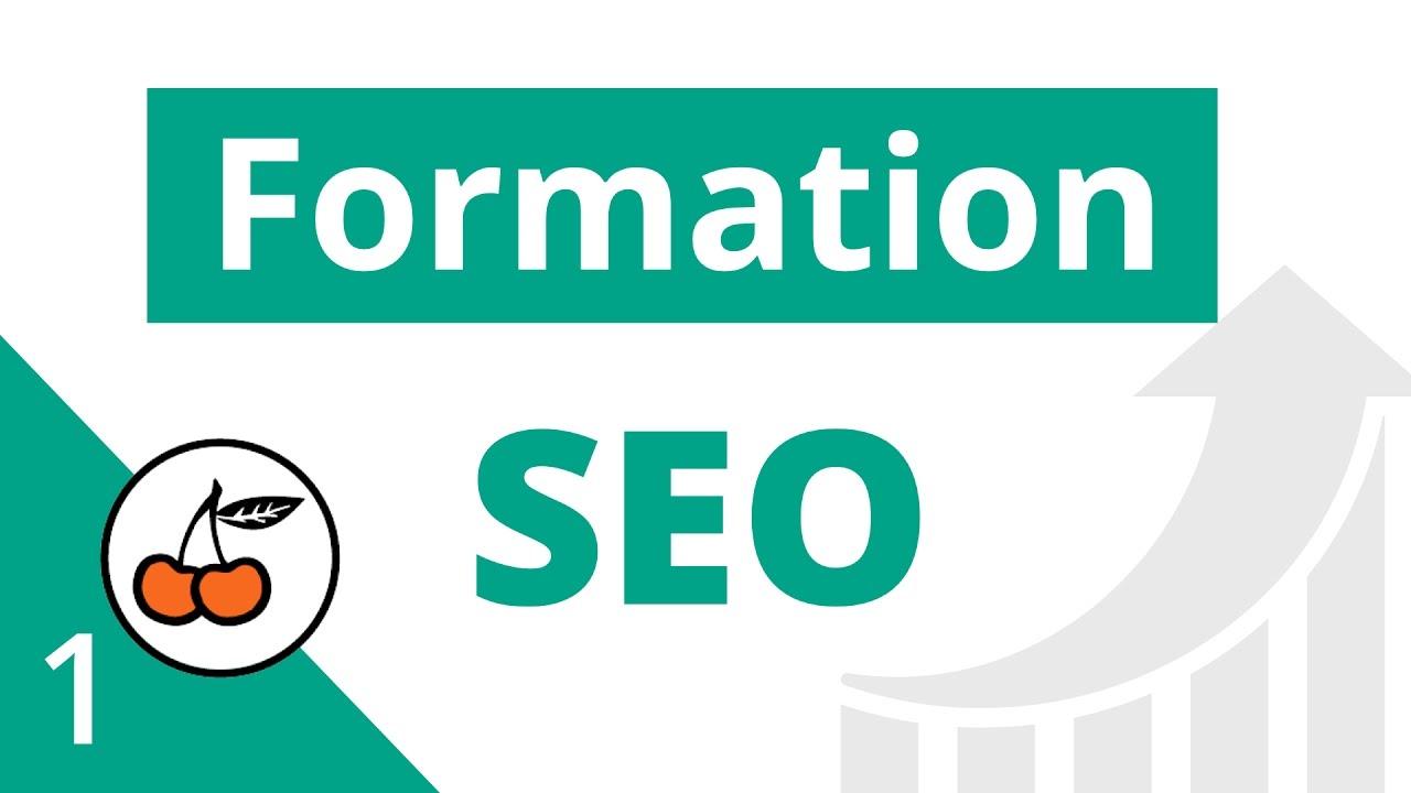 b0dcf69064e Formation SEO - Référencement Naturel de son Site Web  apprendre le SEO -  tuto débutant FR  - YouTube