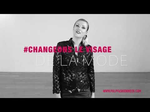 Pulp Fashion Week Paris 2017, le Salon Parisien de la Mode Cosmopolite