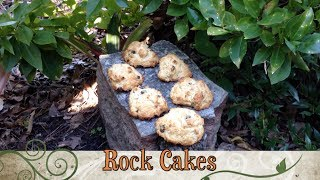 Rock Cakes Cheekyricho Tutorial