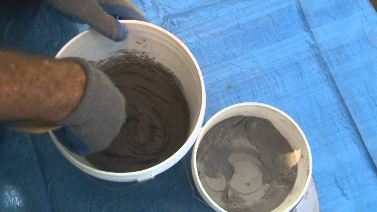 Dame Hydraulic Cement