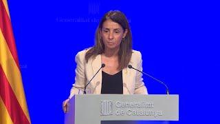 Budó cree que no habrá estabilidad hasta que se resuelva el conflicto catalán