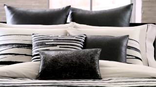 Kenneth Cole Reaction Willow Duvet Cover Collection at Bed Bath & Beyond