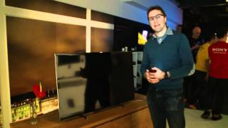 Sony TV line-up for 2012 - Which? first look review