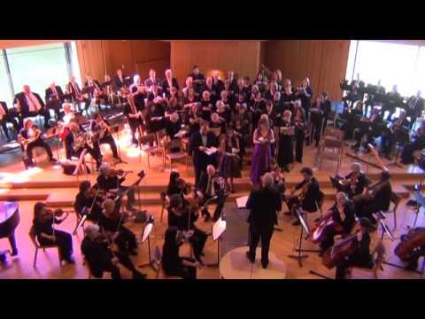 Verdi Requiem (part1), UUC at Shelter Rock, Stephen Michael Smith, Conductor