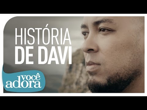 Ton Carfi - História de Davi [Clipe Oficial]
