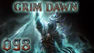 Let's Play - GRIM DAWN - [098] - [DEU/GER]: Nun aber nach Fort Ikon
