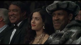 The IRONIES of AMERICAN GANGSTER
