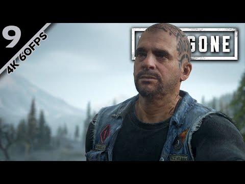 เสียแขนไม่ว่า เสียหน้าไม่ได้ - Days Gone On PC - Part 9