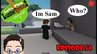 Roblox - Lets Play Lumber Tycoon 2 - Season 2 Episode 54
