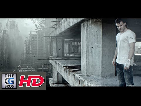 "CGI & VFX Short Films: ""A Drop"" - by Julien Vanhoenacker"