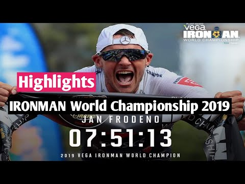 IRONMAN World Championship 2019 kona - Highlight Video