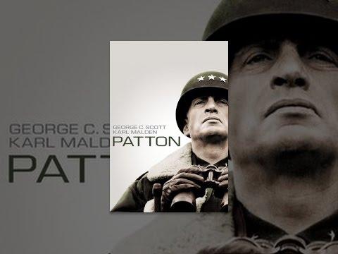 Patton Mp3