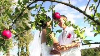 Видеосъемка свадебных клипов в Могилеве