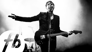 Franz Ferdinand - No You Girls (Live at Castello Scaligero, Verona)