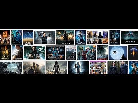 SK Movies Show Episode #171: Best Science Fiction Movies of all time!
